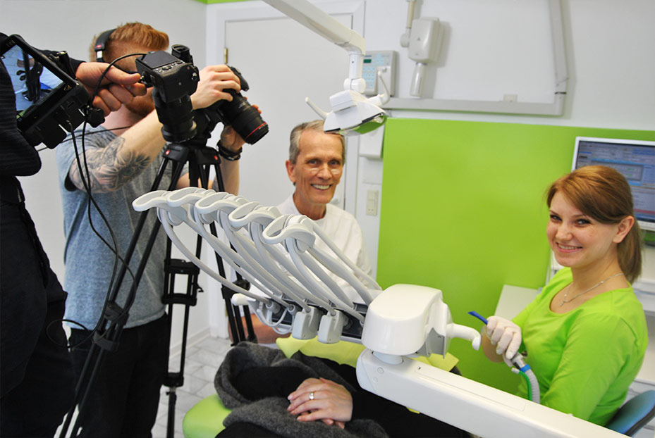 Seneste nyheder | Tandlæge Herluf Skovsgaard